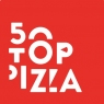 50 TOP PIZZA 2021.